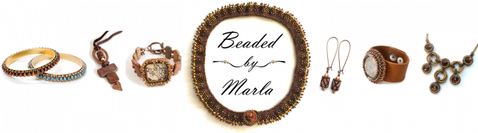 Beaded by Marla Banner