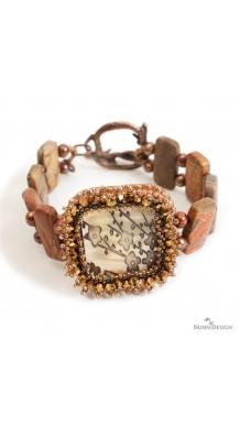 Dakota Stone Bracelet