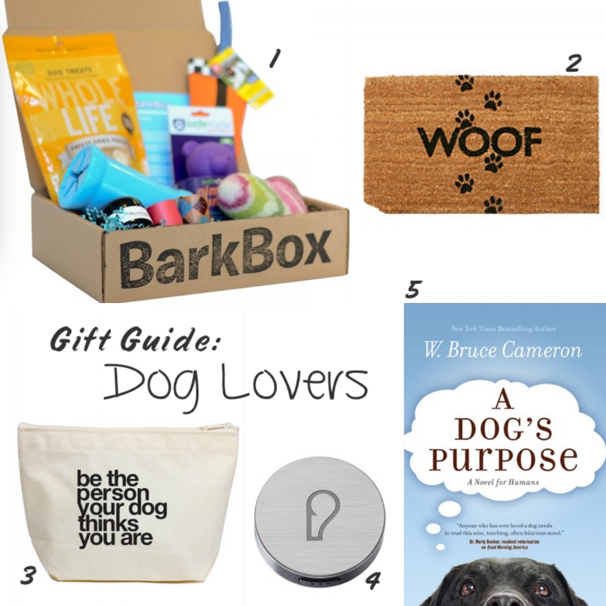 Gift Guide: Dog Lovers | Beaded by Marla