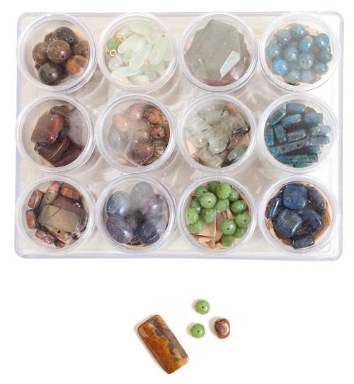 Dakota Stones Giveaway